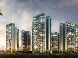 Photo 3BHK+3T (1,898 sq ft) Apartment in Sector 33...