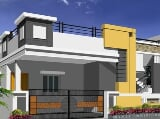 Photo 2 BHK 1100 Sq. Ft Villa for Sale in Muniswar...