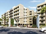 Photo 1BHK+1T (661 sq ft) Apartment in Near Nirma...