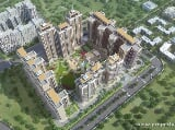 Photo 3 Bedroom Apartment / Flat for sale in Gomti...