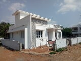 Photo 900Sqft villa35cent2 BHK 30lakhAvanur...