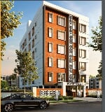 Photo Sholinganallur - 2BHK - Apartment - Golden...