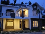 Photo 3BHK+3T (1,719 sq ft) Villa in Aluva, Kochi
