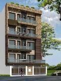 Photo 3 BHK Apartment in Nalasopara East for resale -...
