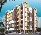Photo 441 Sq. Ft. Studio for Sale in Sri Sai Durga...
