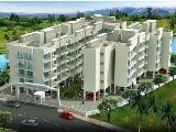 Photo Qualcon Waters Edge - 1 & 2bhk apartments on sale