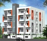 Photo 3 BHK 1700 Sq. Ft. Apartment for Sale in SV...
