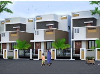 Independent house for sale in Pudukkottai - Trovit