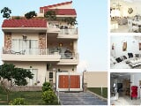 Photo 4BHK+4T (2,338 sq ft) Villa in Sector 19 Yamuna...