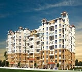 Photo 1 BHK 657 Sq. Ft. Apartment for Sale in...