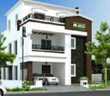 Photo 3 BHK 3700 Sq. Ft. Villa for Sale in Prajay...