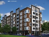 Photo 4BHK+3T (1,890 sq ft) Apartment in VIP...