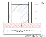 Photo 13080 Sq. ft Plot for Sale in Natham Road, Madurai