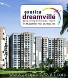 Photo 3 BHK Flats & Apartments for Sale in Noida...