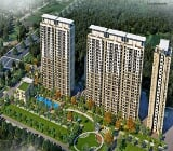 Photo 3 BHK 1112 Sq. Ft. Apartment for Sale in Paarth...