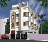 Photo 2 BHK 800 Sq. Ft. Apartment for Sale in Shriwin...