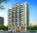 Photo 2 BHK 700 Sq. Ft. Apartment for Sale in Nisar...
