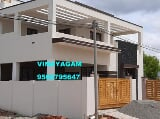 Photo Vinayagam fantabulous villa for sale at vadavalli