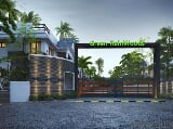 Photo 3 BHK 1475 Sq. Ft Villa for Sale in Kakkanad,...