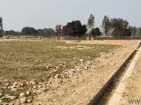 Photo 450 Sq. ft Plot for Sale in Raibareli Road,...