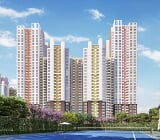 Photo 3 BHK 884 Sq. Ft. Apartment for Sale in Hero...
