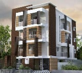Photo Mahadev Floors, Uttam Nagar - 3 BHK Builder...