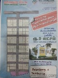 Photo 1000 Sq. ft Plot for Sale in Ayothiyapattinam,...