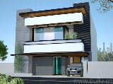 Photo 4 BHK 2700 Sq. Ft Villa for Sale in model town...