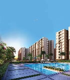 Photo 2BHK+2T (999 sq ft) Apartment in Rajendra...
