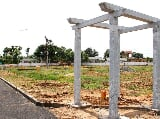Photo Plots Plot in Kollur, Hyderabad