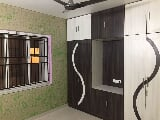 Photo 3BHK+2T (1,080 sq ft) Apartment in Rajarhat,...