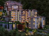Photo 3BHK+3T (1,529 sq ft) Apartment in Kainthri, Solan
