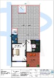 Photo 2 Bedroom Independent House for sale in Bijnor,...