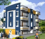 Photo 2 BHK 1050 Sq. Ft. Villa for Sale in STBL Sita...