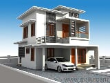 Photo 2 BHK 1200 Sq. Ft Villa for Sale in Thalaasery,...