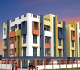 Photo 2 BHK 1125 Sq. Ft. Apartment for Sale in Ashok...
