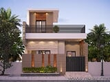 Photo 2 BHK 91 Sq. Ft Villa for Sale in Model Town,...