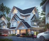 Photo 3 BHK 2220 Sq. Ft Villa for Sale in Kakkanad,...