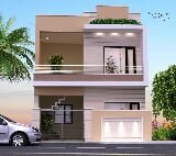 Photo 3BHK+2T (900 sq ft) + Store Room Villa in...