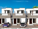 Photo Thiruninravur - 2BHK - Villa - Green Villas