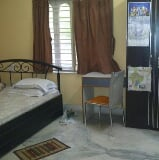 Photo 3 bhk furnished best quality flat rent in Salt...