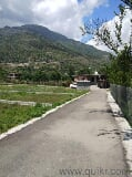 Photo 2694 Sq. ft Plot for Sale in Mohal, Kullu