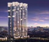 Photo 3 BHK 1091 Sq. Ft. Apartment for Sale in Lodha...