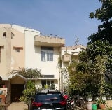 Photo 4BHK+5T (2,160 sq ft) + Servant Room Villa in...