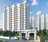 Photo 1 BHK 332 Sq. Ft. Apartment for Sale in TCG The...