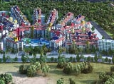 Photo 2BHK (810 sq ft) Apartment in Dabolim, Goa