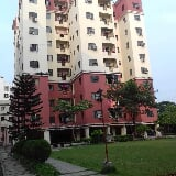 Photo 2BHK+2T (770 sq ft) Apartment in New Town, Kolkata