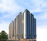 Photo 2 BHK 749 Sq. Ft. Apartment for Sale in Omkar...