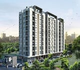 Photo 2 BHK 537 Sq. Ft. Apartment for Sale in Mahima...