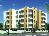 Photo 3BHK+3T (1,215 sq ft) + Study Room Apartment in...